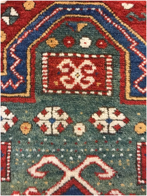 kazak antique rugs | antique rugs and carpets in new york Antique Rugs